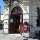 Oamaru old pub